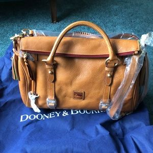 Florentine Dooney and Burke Bag